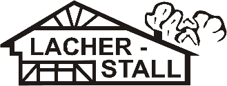 Lacherstall / Rossbach Wied