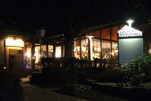 Landgasthof Lacher Stall